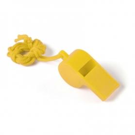 Sifflet de Couleur Couleur: jaune, bleu, blanc, orange, noir