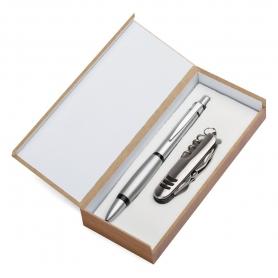 Stylo couteau multifonction pour homme  Cadeau