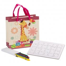 Puzzle à Peindre  Puzzle Cadeaux 1,13€