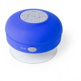Haut-parleur Bluetooth Étanche Couleur: jaune, bleu, blanc