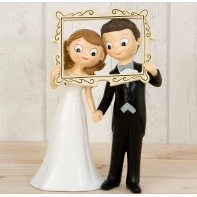 Figurine Mariage Originale  Figurine Gateau Mariage Cadeaux