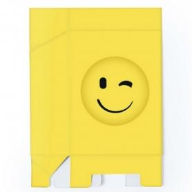 Boîte Émoticones Licencias: emoji sonrisa, emoji gafas, emoji