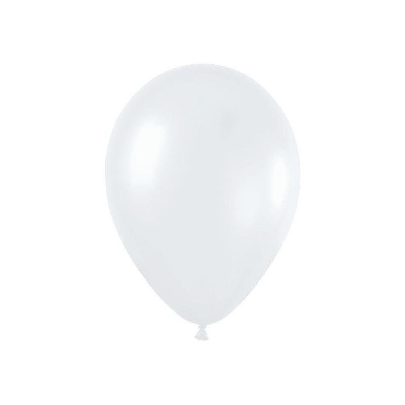 Ballon Blanc  Ballons