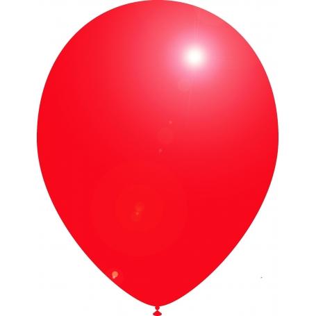 Ballon Rouge  Ballons
