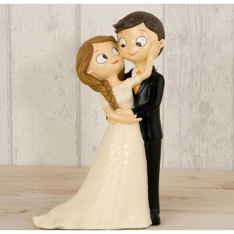 Figurine de Mariage Amour
