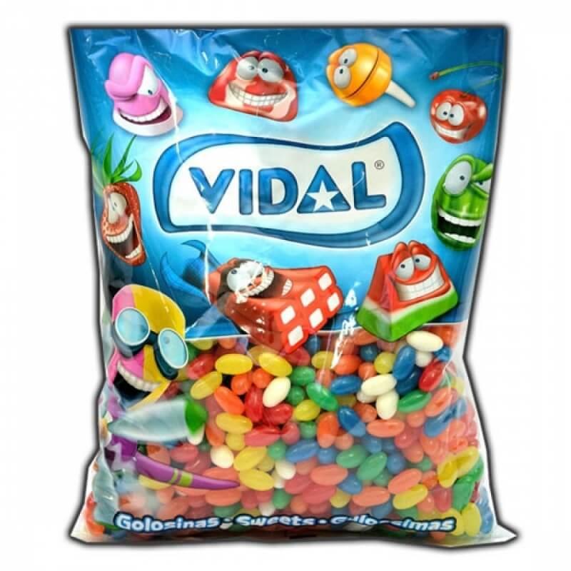 Haricots Bonbons