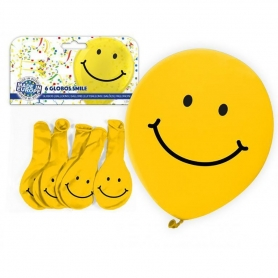 Ballons Emoticones