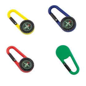 Porte-clés Boussole