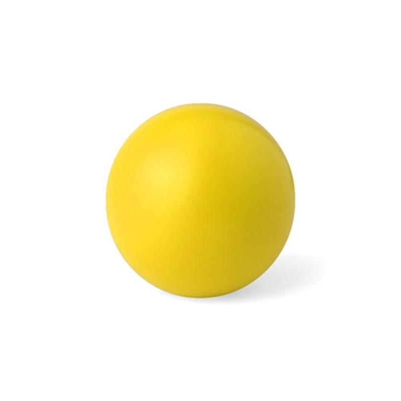 Balle Anti-stress Couleur Couleur: bleu, fuchsia, rouge, blanc