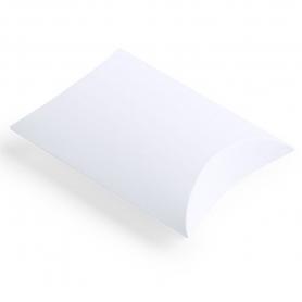 Petit Etui Carton Blanc  Petite Boîte pour Cadeau de Mariage
