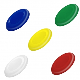 Frisbee de Couleur