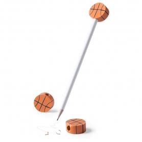 Crayon avec Gomme Basket  Communion Cadeaux 0,91€