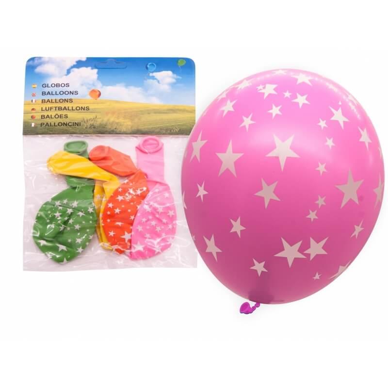 Ballons Étoiles  Ballons