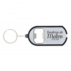 Porte-clés pour Baptême Gravure 0.96 €