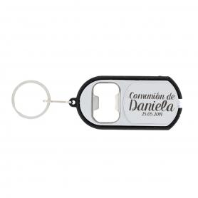 Porte-clés Gravure Souvenir de Communion 0.96 €
