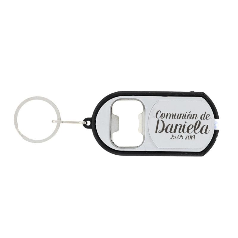 Porte-clés Gravure Souvenir de Communion