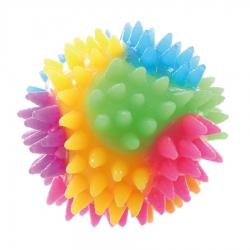 Balles à Pics LED