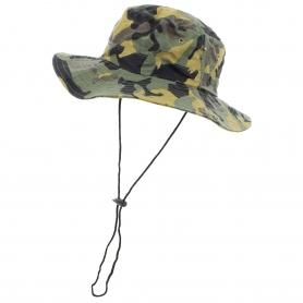 Chapeau de Camouflage  Perruques et Chapeaux accessoires pour