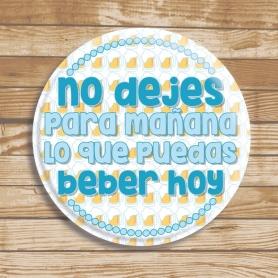 Badges Décapsuleurs Bière