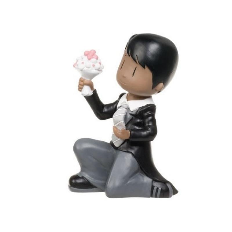 William Figurine Mariage Type: elle Figurine Gateau Mariage