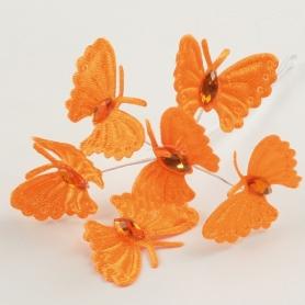 Décoration Papillon 0.84 €