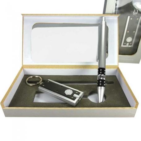Set avec Gravure pour Cadeau Mariage  Gravure Laser