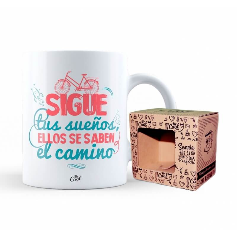 Tasse à Café Rêves