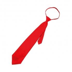 Cravates Couleurs Couleur: rose, blanc, rouge, bleu, vert