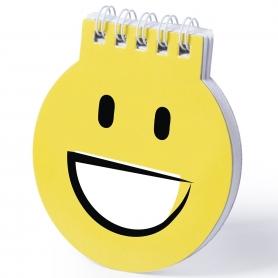 Mini Bloc-notes Emoji