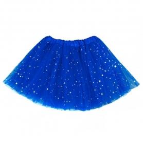 Tutu avec des Étoiles pour Costume d'Adultes 4.64 €