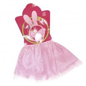 Set Costume Lapine Enfant