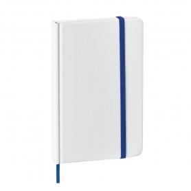 Carnet de Note Blanc  Cadeau