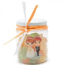 Bonbons pour un Mariage  Dragées Chocolats et Bonbons