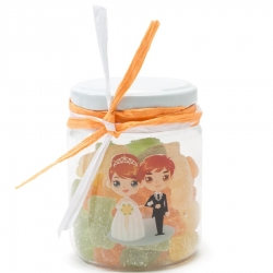 Bonbons pour un Mariage