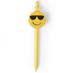 Stylos Smileys Licencias: emoji corazón, emoji gafas, emoji