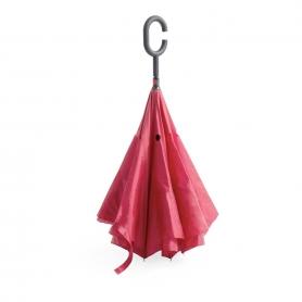 Parapluies Inversés Couleur: rouge, bleu marine, vert Parapluie