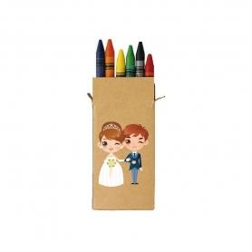 Crayons à Offrir Mariage