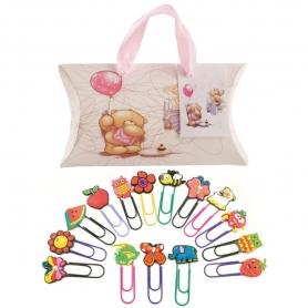 Clip Cadeau pour les Enfants