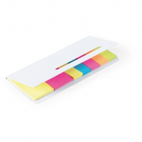 Bloc-notes Post It 0.50 €