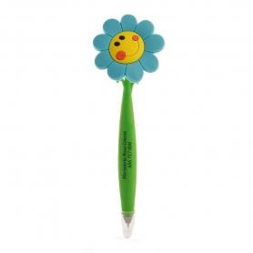 Bolígrafo de Flor para Empresas