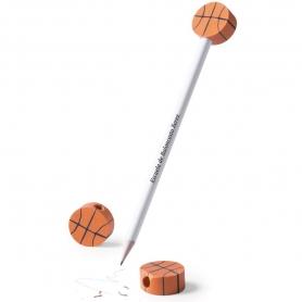 Crayon pour Club de Basket  Communion