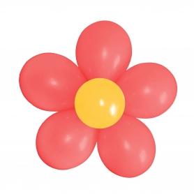 Pack Fleur Ballon