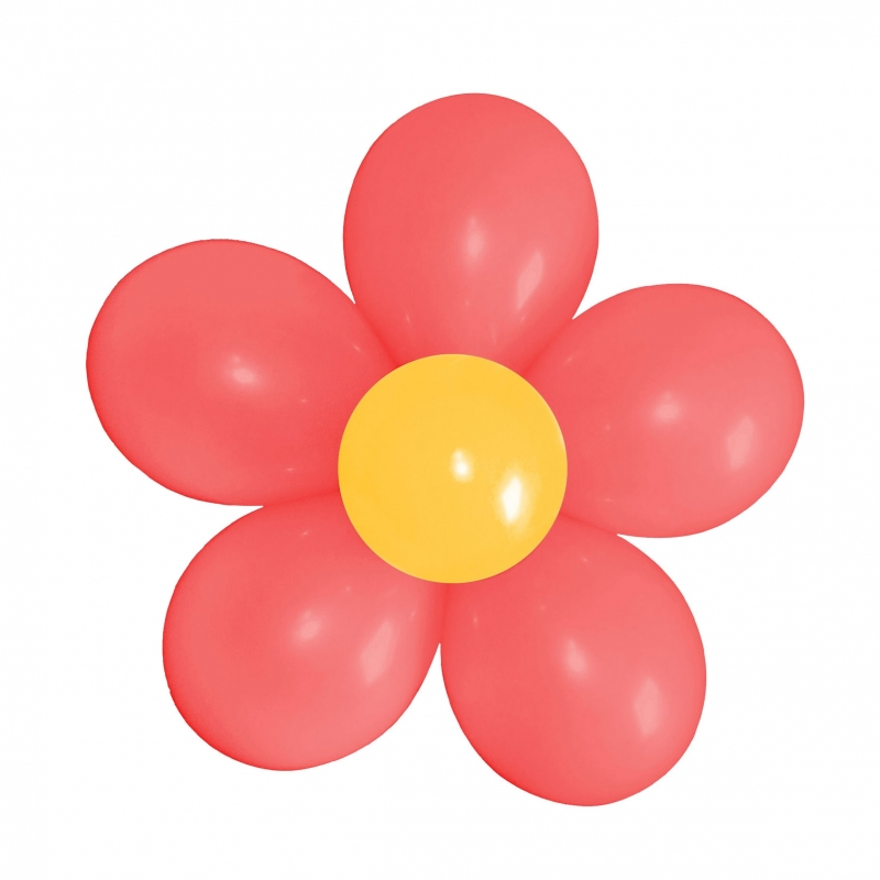 Pack Fleur Ballon  Ballons