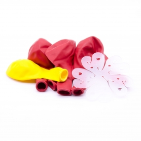 Pack Fleur Ballon acheter Ballons