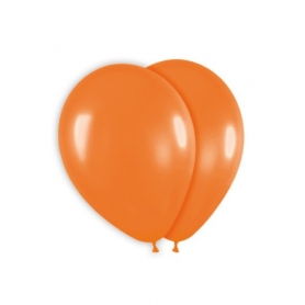 Pack Ballons Orange