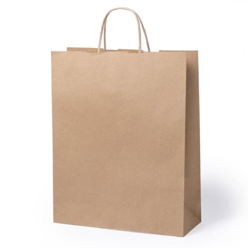 Sac Cadeau en Papier Kraft