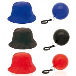 Chapeau Pliable Porte-clés