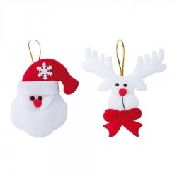 Set d'Ornements de Noël