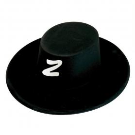 Chapeau de Zorro  Perruques et Chapeaux accessoires pour