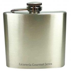 Flasque Personnalisée Cadeau d'Entreprise 2.97 €